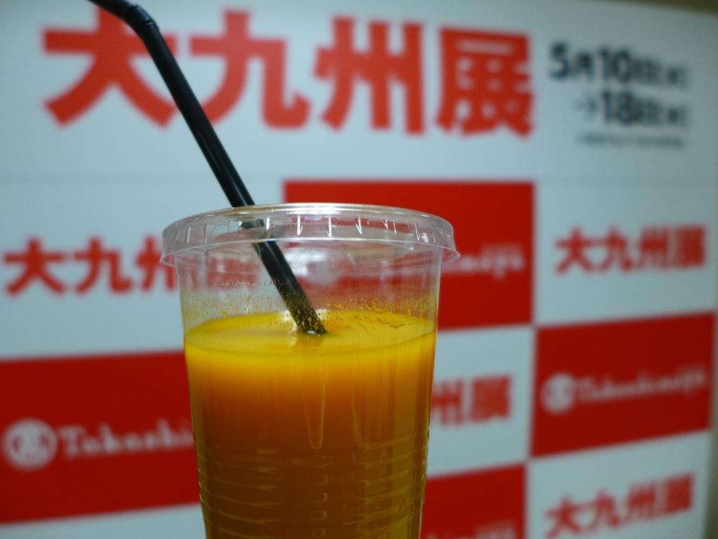 京都タカシマヤ『大九州展』 食べあるキングメンバーで総力取材してきました!