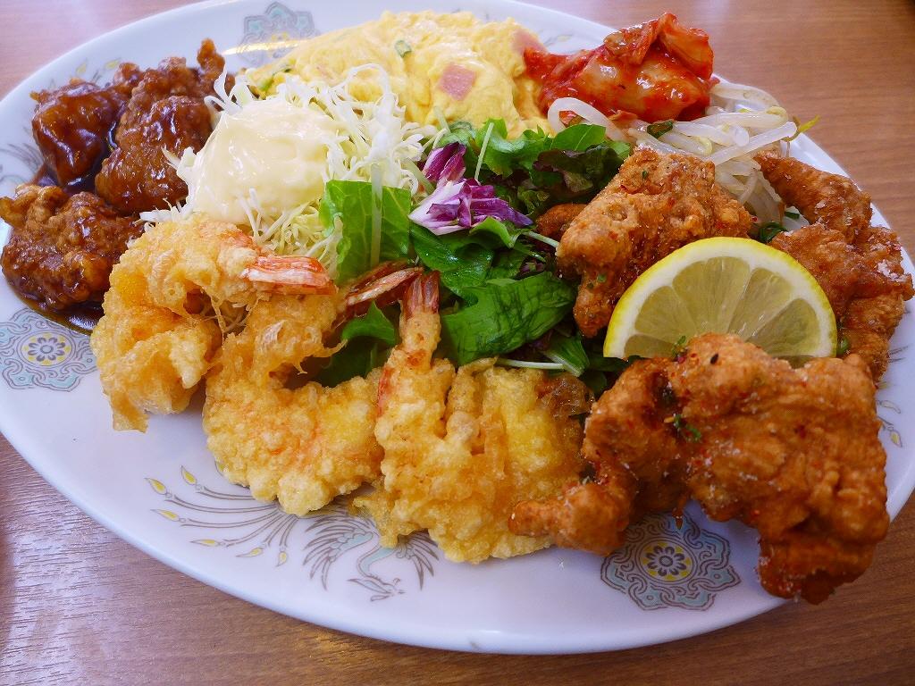 地元で愛されるボリューム満点の人気中華! 東淀川区 「中華料理ぐら」