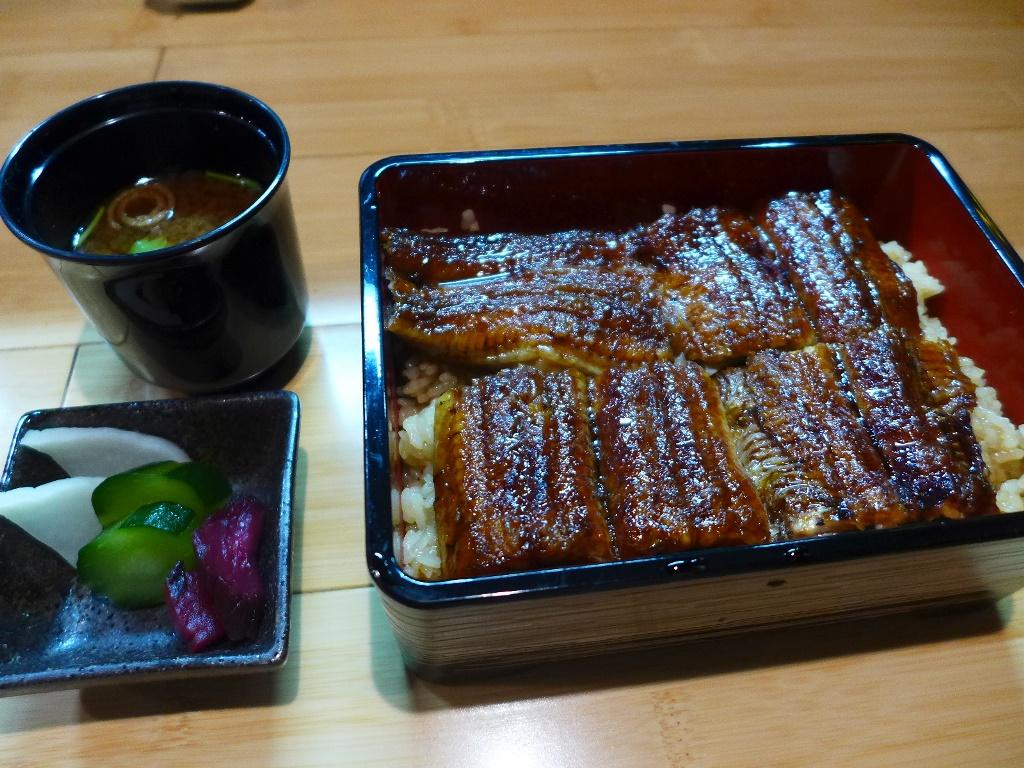 関西風地焼き鰻の最高峰の味わいが2ヶ月間限定でランチタイムに食べられます! 高槻市 「旬菜旬魚 きくの」