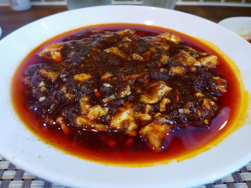 とても久しぶりにいただきましたがこの味やっぱり大好きです! 上本町 「中国酒家 菜都」