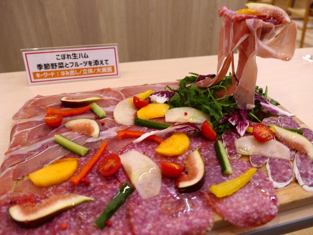 人気お惣菜店「咲菜(さかな)」のお弁当とフォトジェ肉な料理をいただきました!@岡山フードサービス第3流通センター