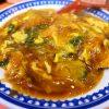 地元で大人気の下町中華の中華風かつ丼のあまりの美味しさに感動! 住之江区 「春来」