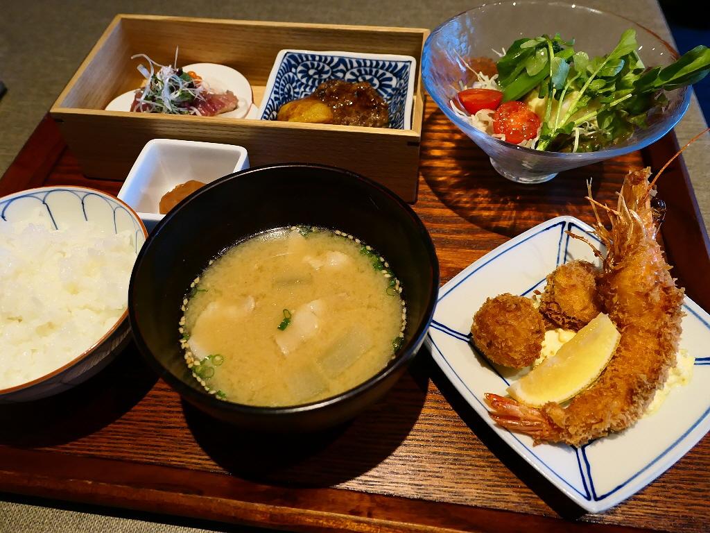 名店の遺伝子を継承する極上の料理とサービスでおもてなしいただける洋食屋さん! 東心斎橋 「洋食 Matsushita」