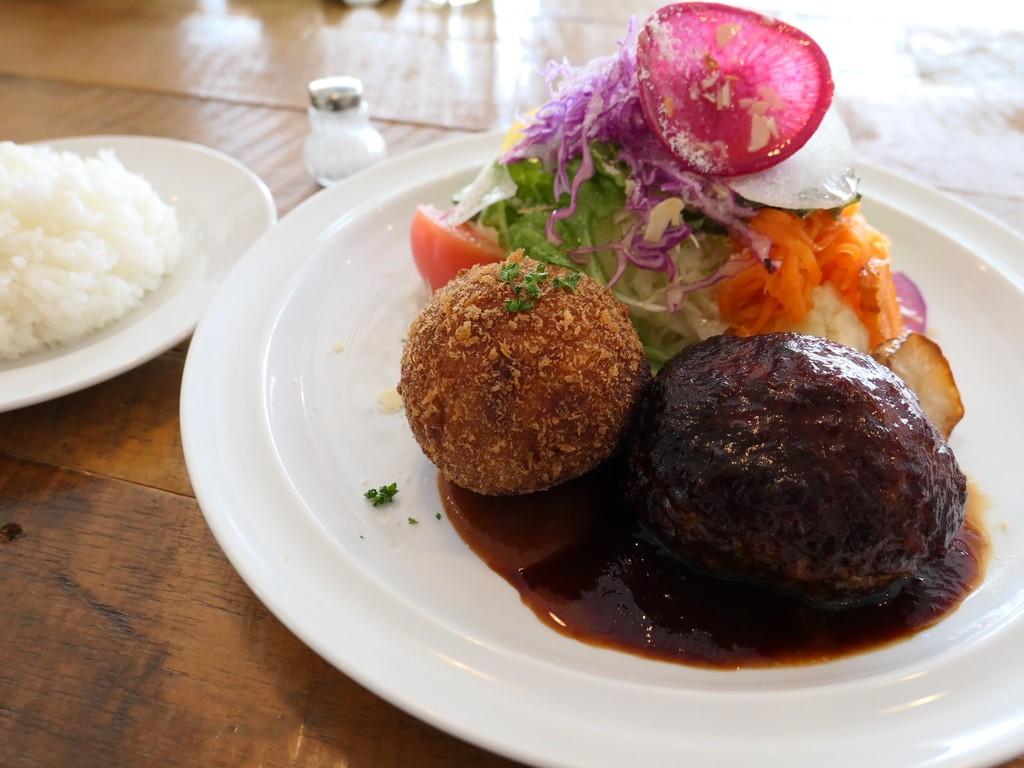 何もかもが感動的に美味しくて居心地も抜群の素晴らしい洋食屋さん! 箕面市 「メルシーキッチン」