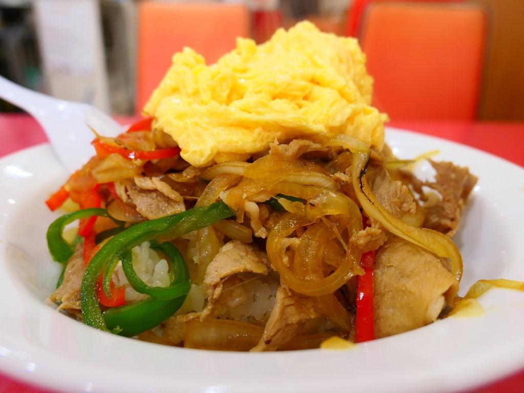 何を食べてもボリューム満点で安くて旨い地元で大人気の中華料理店! 野田阪神 「北京飯店」