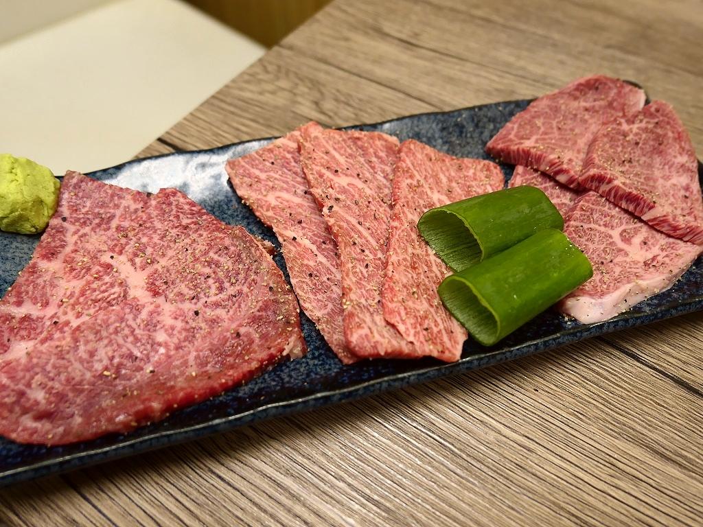 プロボクシング元東洋チャンピオンによる美味しいお肉がリーズナブルに食べられる人気焼肉屋さん! 西成区 「豊まる」