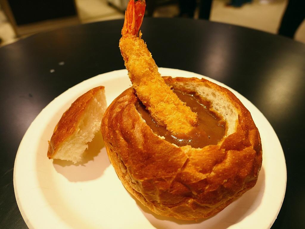 パン好きが待ちわびる大人気の阪急の催事 『第6回阪急パンフェア』 が始まりました! @阪急うめだ本店
