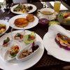 ピクニック気分が味わえる居心地抜群の空間で野菜がたっぷり摂れる満足感が高すぎるブッフェランチ! ウェスティンホテル大阪 「アマデウス」