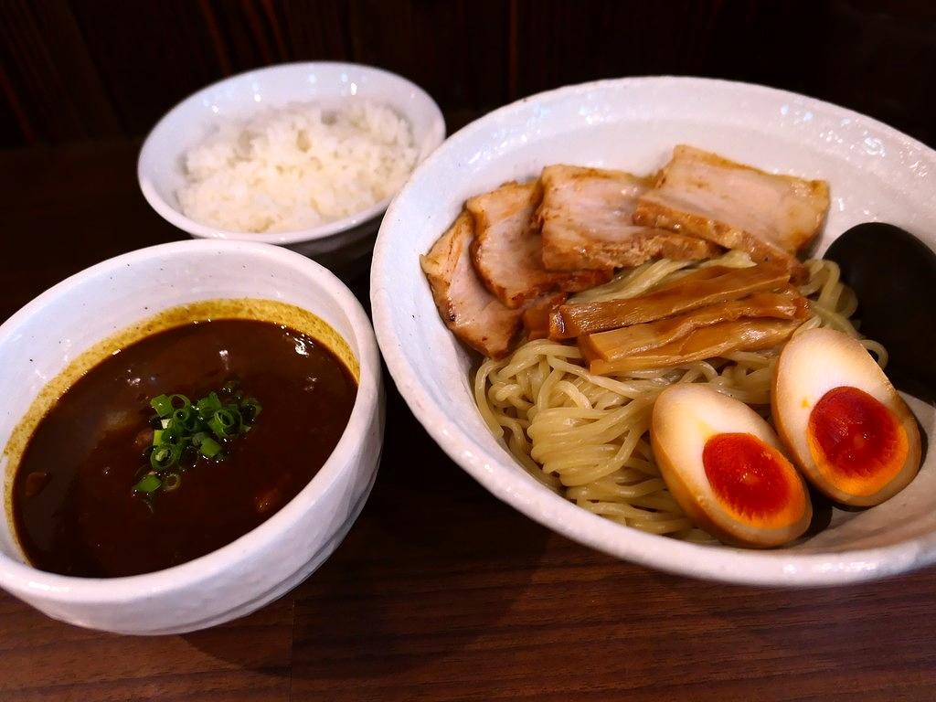 グループ店同士のコラボの4月限定の裏メニューは誰でも注文できます! 寺田町 「麺屋 わっしょい」
