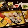 人気回転寿司店でお昼のお得なランチセットをいただきました! 住之江区 「にぎり長次郎 北加賀谷店」