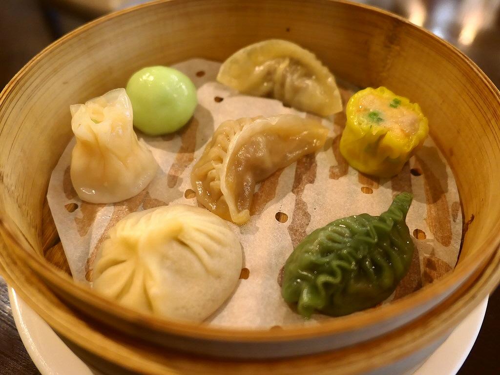 本場一級点心師による絶品点心が居心地抜群の空間でお手軽にいただける地元で大人気の中華料理店! 箕面市 「Lei can ting (リー ツァン ティン)」