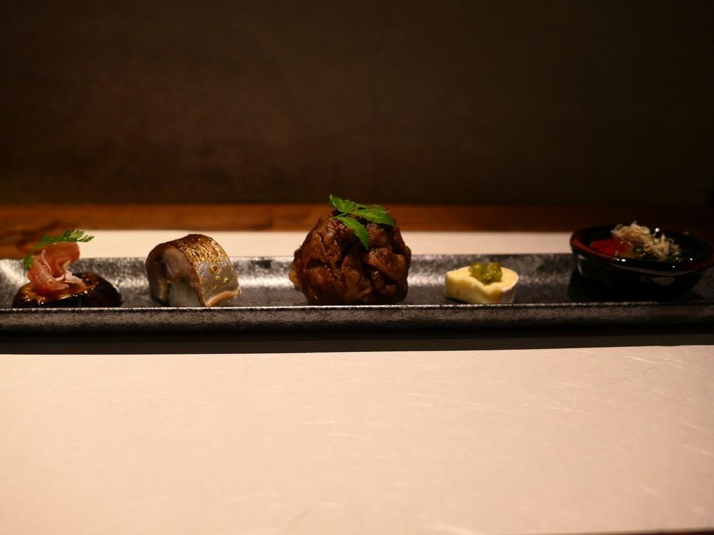 """大人気うどん店 """"情熱うどん讃州"""" が和食のお店として移転リニューアルオープンします! 肥後橋 「SANSHU~讃州~」"""