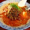 魚の旨みが効いた担々麺と強烈に痺れる麻婆豆腐の専門店がオープンしました! 福島区 「自家製麺 魚担々麺・陳麻婆豆腐 dan dan noodles」