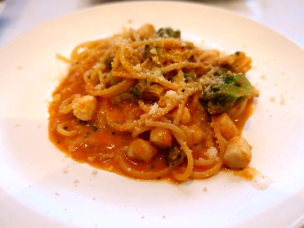 味も内容も満足度が高すぎる抜群のコスパのイタリアンランチ! 淀川区西中島 「トラットリア チェーロ」