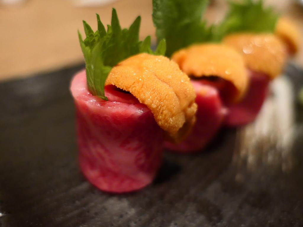 京都の老舗焼肉店プロデュースの肉割烹で近江牛の絶品料理がリーズナブルにいただけます! 京都市東山区 「肉割烹バル 牛牛 GYUGYU 祇園本店」