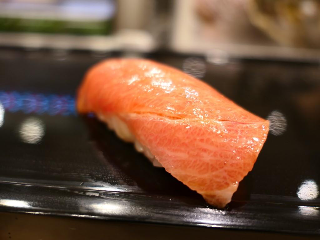 豊洲移転後一般公開初日に大好きなお寿司屋さんに行くことができました! 豊洲市場 「寿司大」