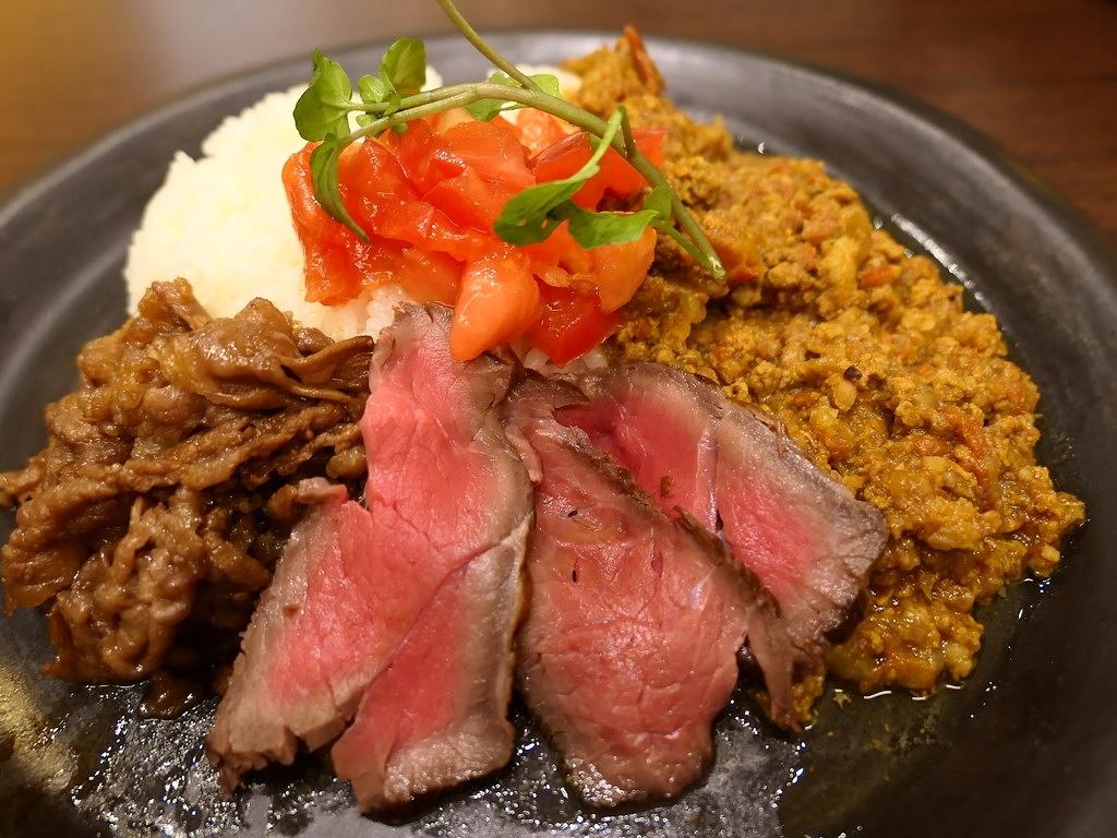 """健康と安全にこだわった牛の熟成肉の名店""""南山""""プロデュースのお店が京都駅前にオープンしました! JR京都駅 「NANZANギューテロワール」"""