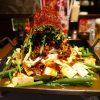 今年は麻婆豆腐がベースのお鍋が大ブレイクの予感!黒毛和牛入りのしびれ鍋が感動的に旨い! 浪速区桜川 「桜川酒場 情熱ホルモン」