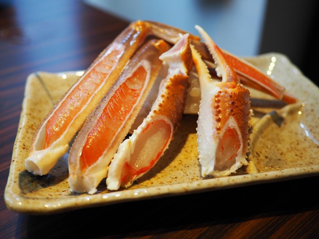 クオリティの高いズワイガニが様々な食べ方で食べ放題で満足感が高すぎます! 京都 「蟹奉行 京都河原町店」