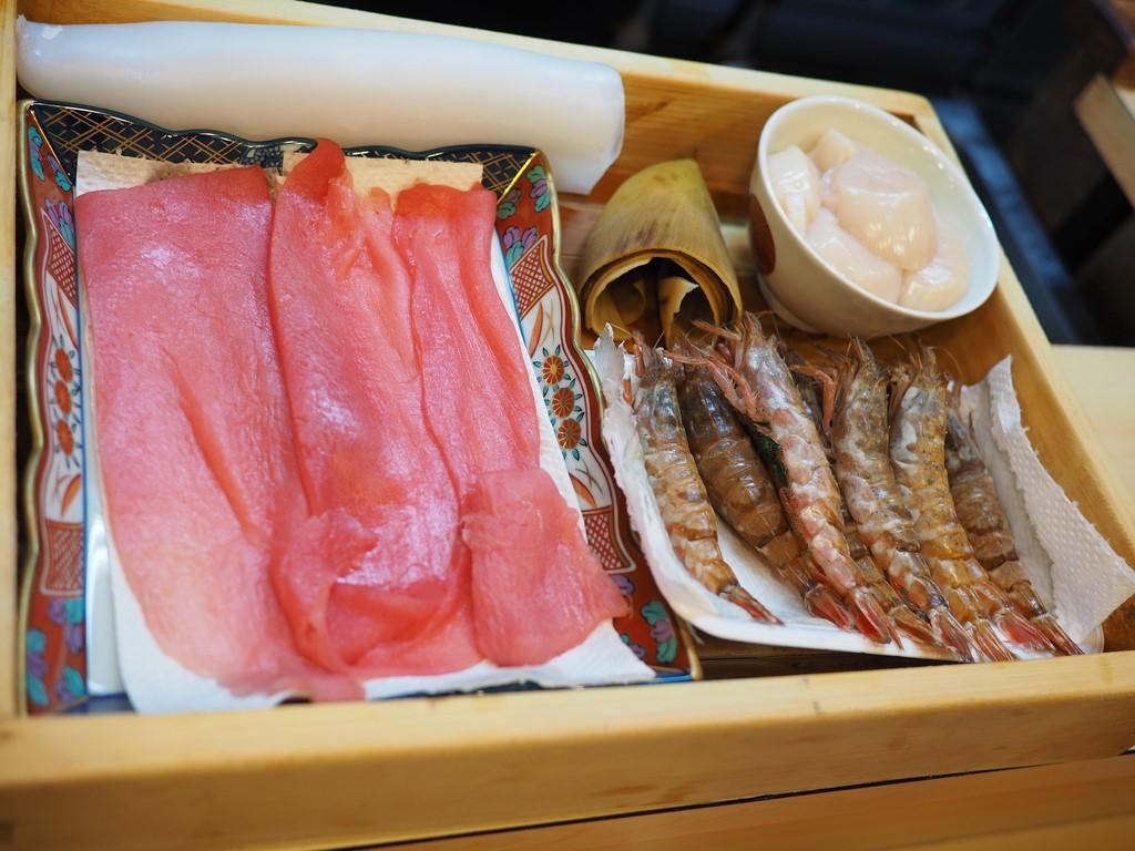 地元密着の人気魚料理専門店の社長自らがお値打ち料理をふるっていただけるお店がオープンしました! 淀川区西中島 「割烹 藤井」