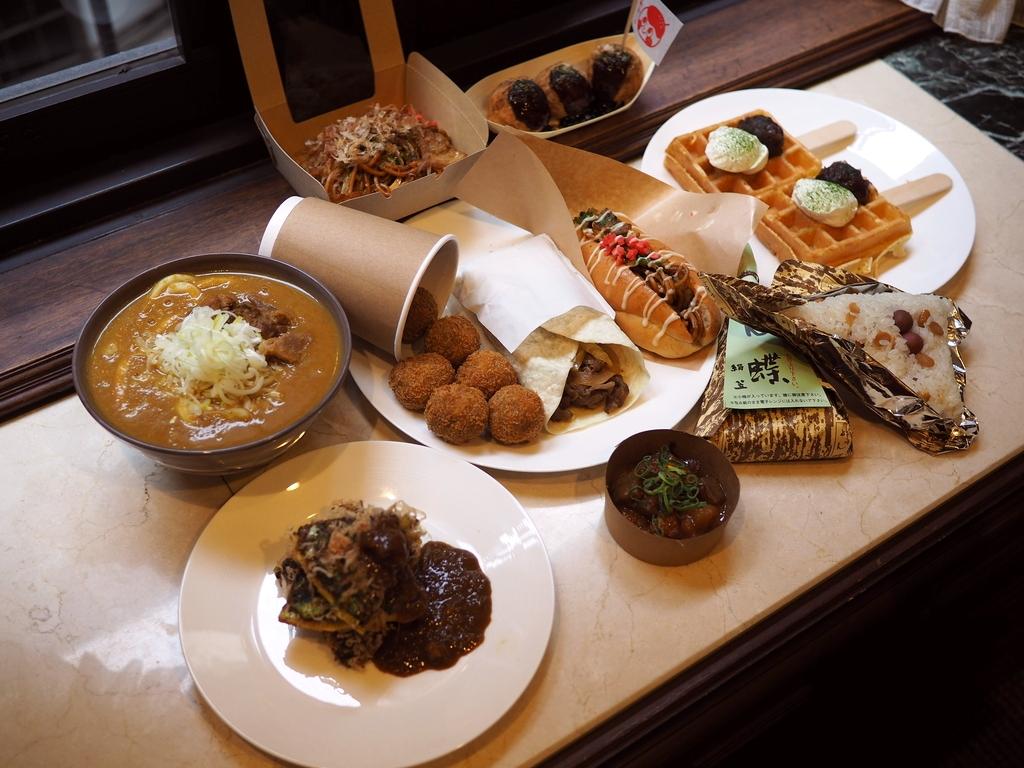 2019年5月12日(日)、ミナミ最大級のお値打ち食イベント『なんばみなとまちふぇす』がたった1日だけ開催されます! @湊町リバープレイス