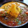 北インドの料理人が本気で作った絶品スパイスカレーがいただけるお洒落なスパイスバル! 梅田 「スパイスバル Zaffran(ザフラン)」