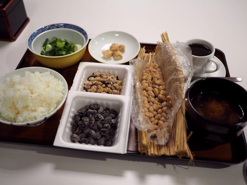 日本各地の発酵食品が勢ぞろい!催事『〜日本の知恵〜 発酵の世界』が始まりました!@あべのハルカス近鉄本店