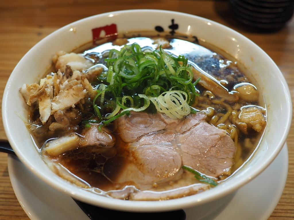 和歌山の名店がなんばに続いて梅田にもオープンしました! 北区堂山町 「和 dining 清乃 堂山店」