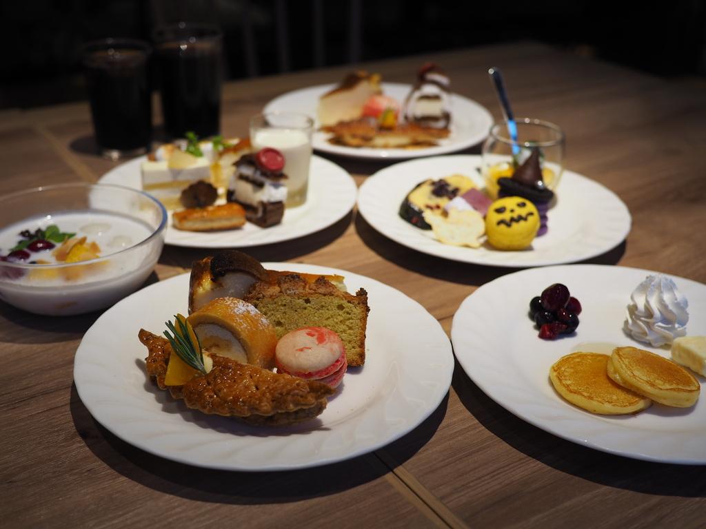 チーズ好きにはたまらないチーズスイーツとチーズごちそうフードが食べ放題のチーズスーツビュッフェ! 京都タワーホテル 「タワーテラス」