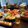 品質の高いズワイガニの食べ放題はあまりにも満足感が高すぎます! 京都 「蟹奉行 京都河原町店」