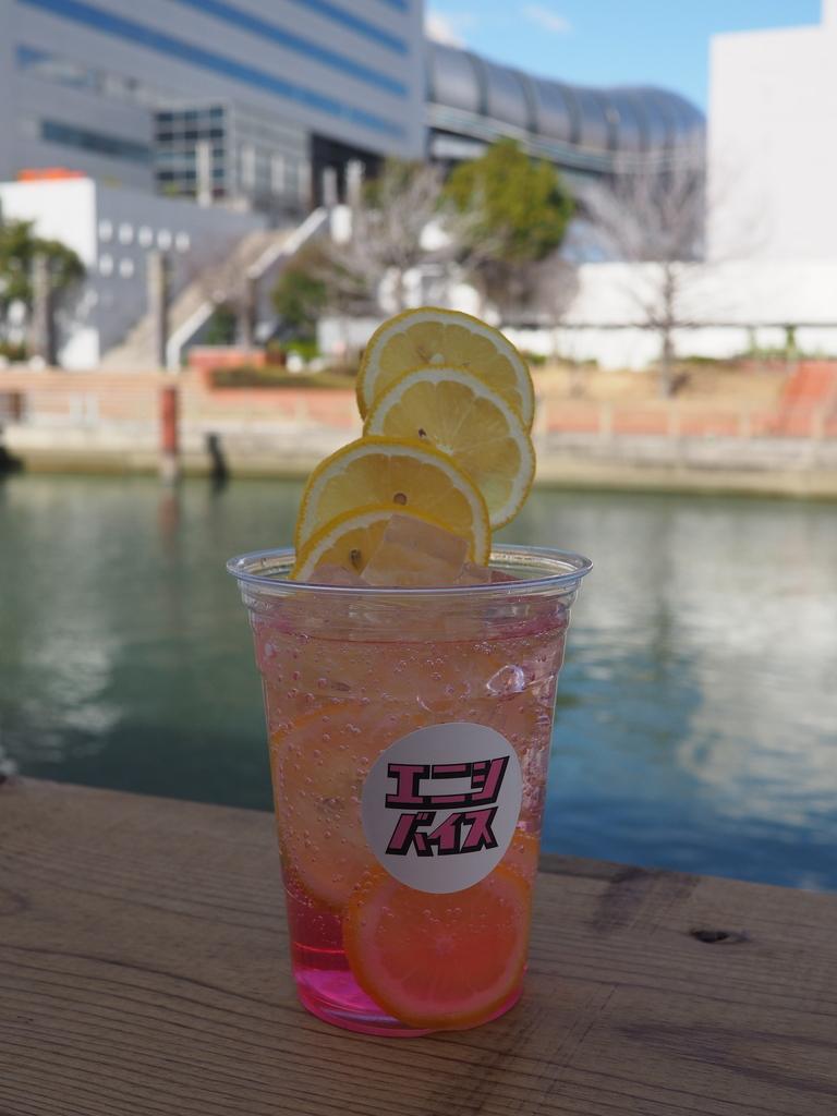 大正区の水辺に食べて飲んで遊べる新スポット『TUGBOAT TASHO(タグボート大正)』がオープン!
