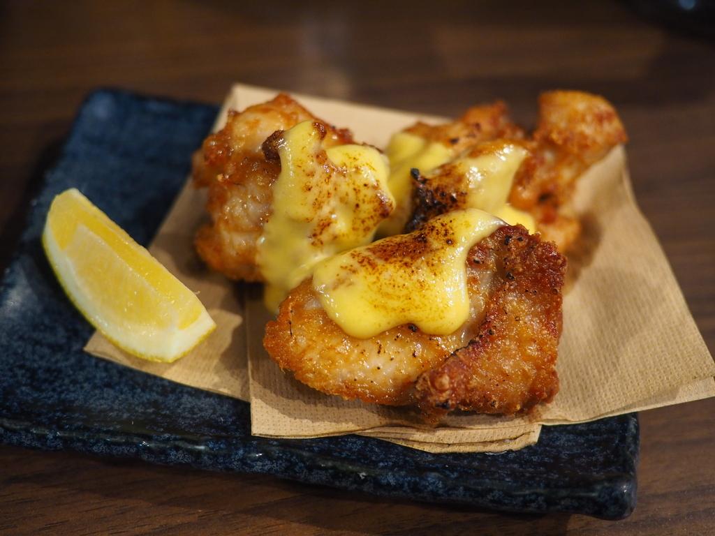 全てのメニューにトッピングできる『トロトロチーズトッピング』が新登場! 寺田町 「麺屋 わっしょい」