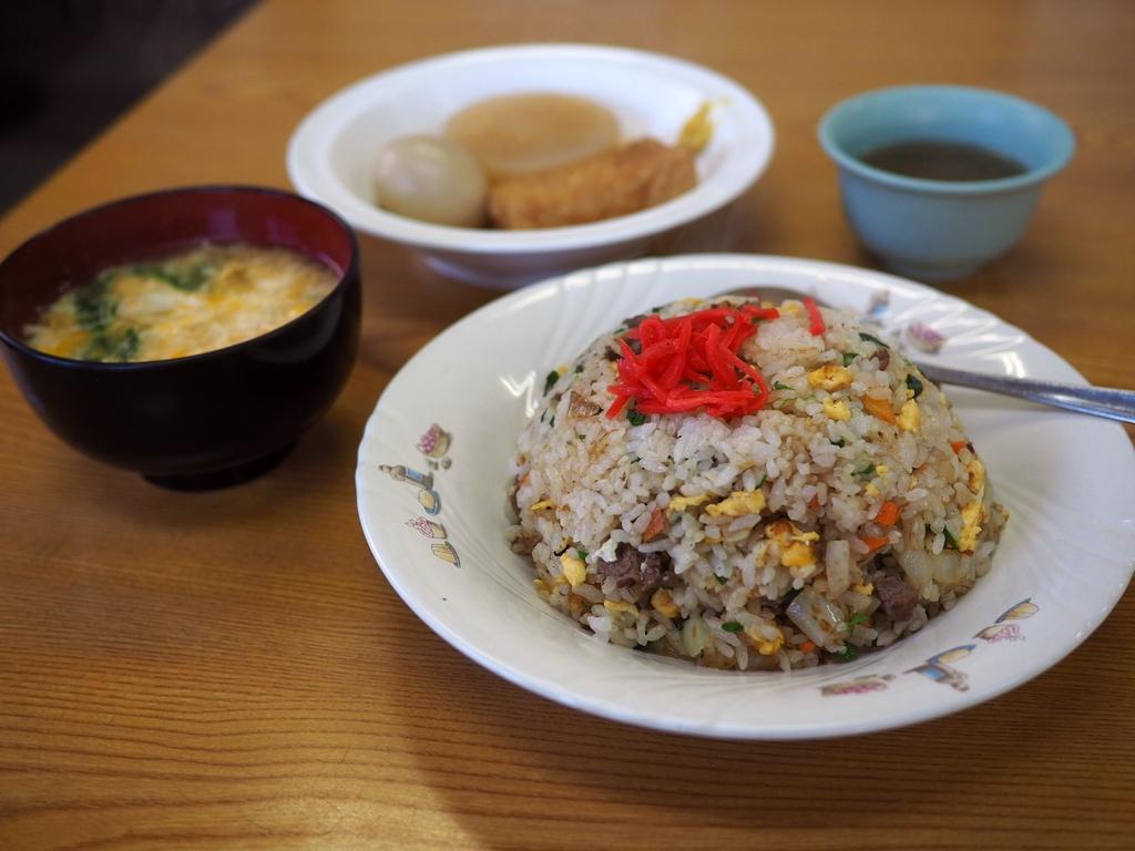 多くの人から絶大に支持されている何を食べても安くて旨い大衆食堂! 東大阪市 「百万堂」