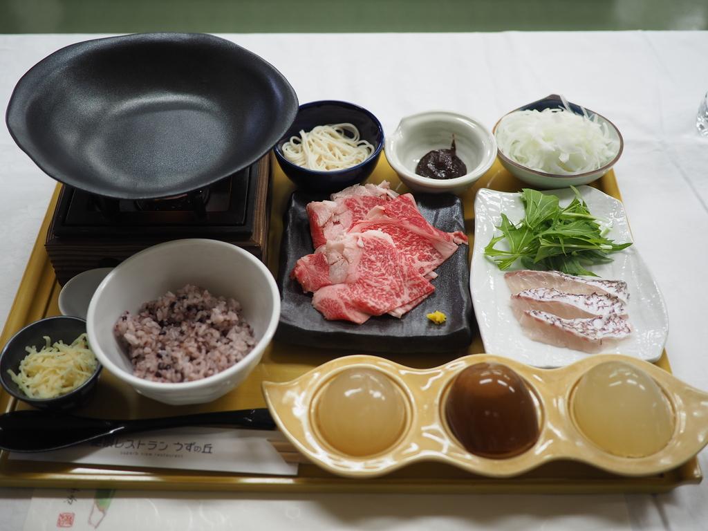 第18回淡路島創作料理コンテスト審査に参加させていただきました! @淡路島