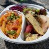シチリア料理の名店が繰り出す絶品シチリアランチパックのテイクアウトが始まりました! 緑地公園 「クッカーニャ」
