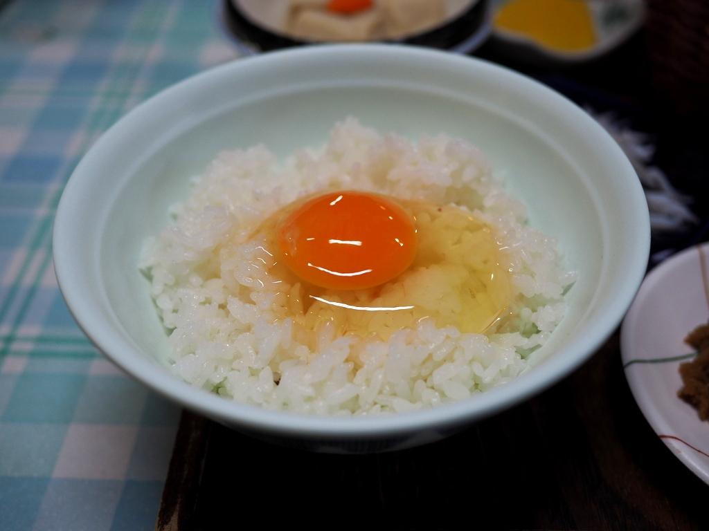 美味しい新鮮卵が食べ放題の卵好きにはたまらないお店で大満足の朝ごはん!  京都府亀岡市 「弁天の里」