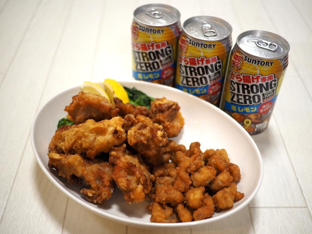 若者に大人気のダイニングバーのから揚げをテイクアウト! 豊中市 「Food&Bar SugarRay (シュガーレイ)」