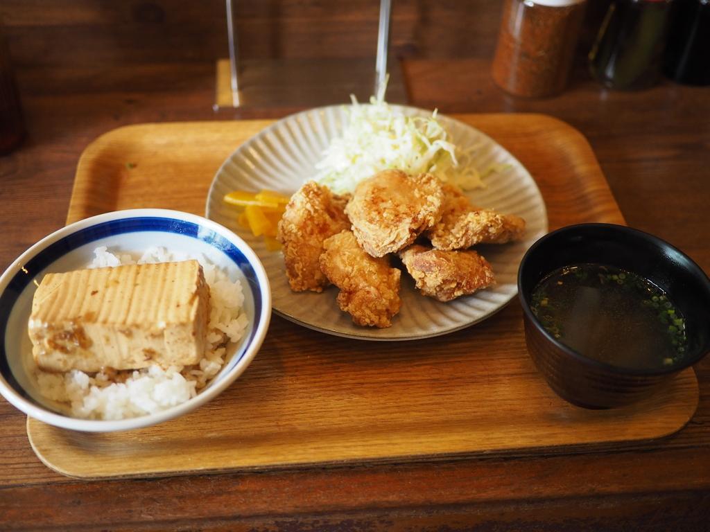 コロナで方向転換!人気地鶏料理のお店が台湾料理のお店に完全リニューアルしました! 福島区 「台湾煮込み 鶏蛋 (チータン)」