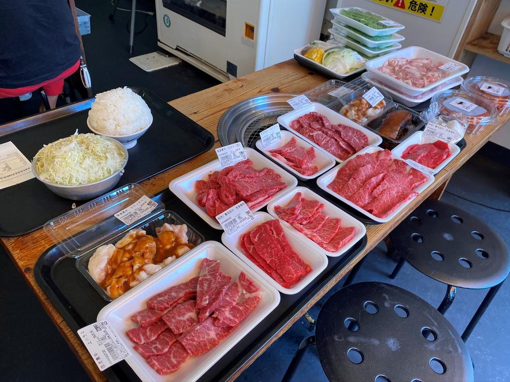 お肉卸のお肉屋さんで上質のお肉の原価バーベキューが楽しめます! あびこ 「肉のオカヤマ直売所」