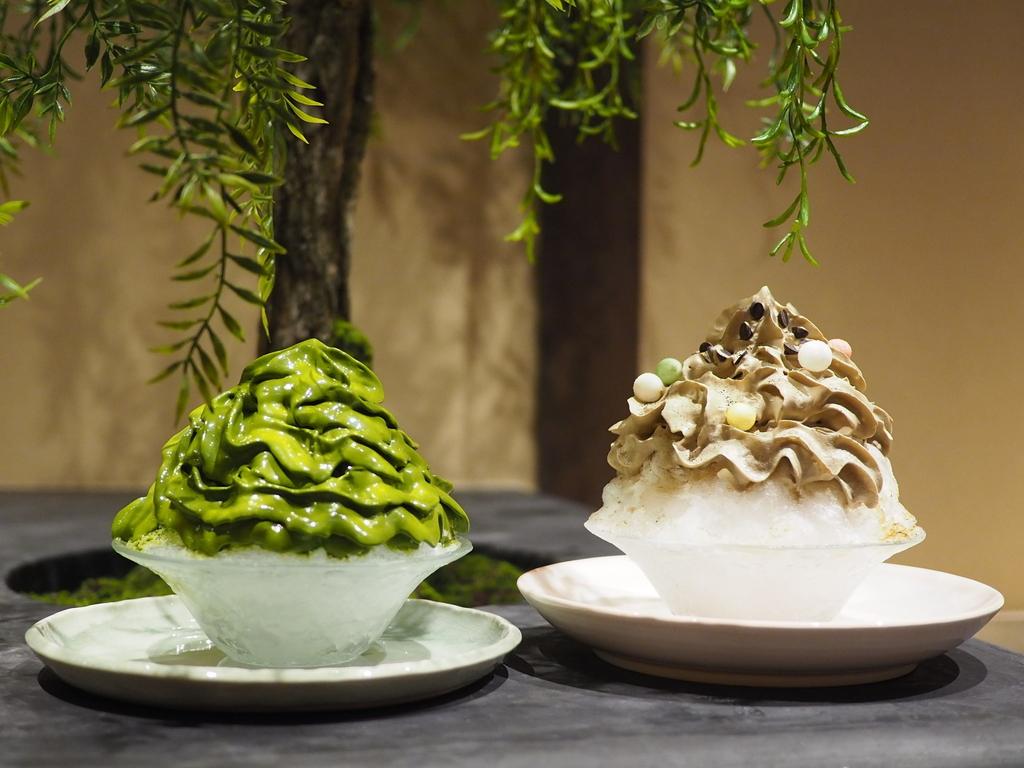 京都で行列が出来る大人気のお茶屋さんのカフェがなんばにオープンします! なんば 「茶匠 清水一芳園 なんば店」