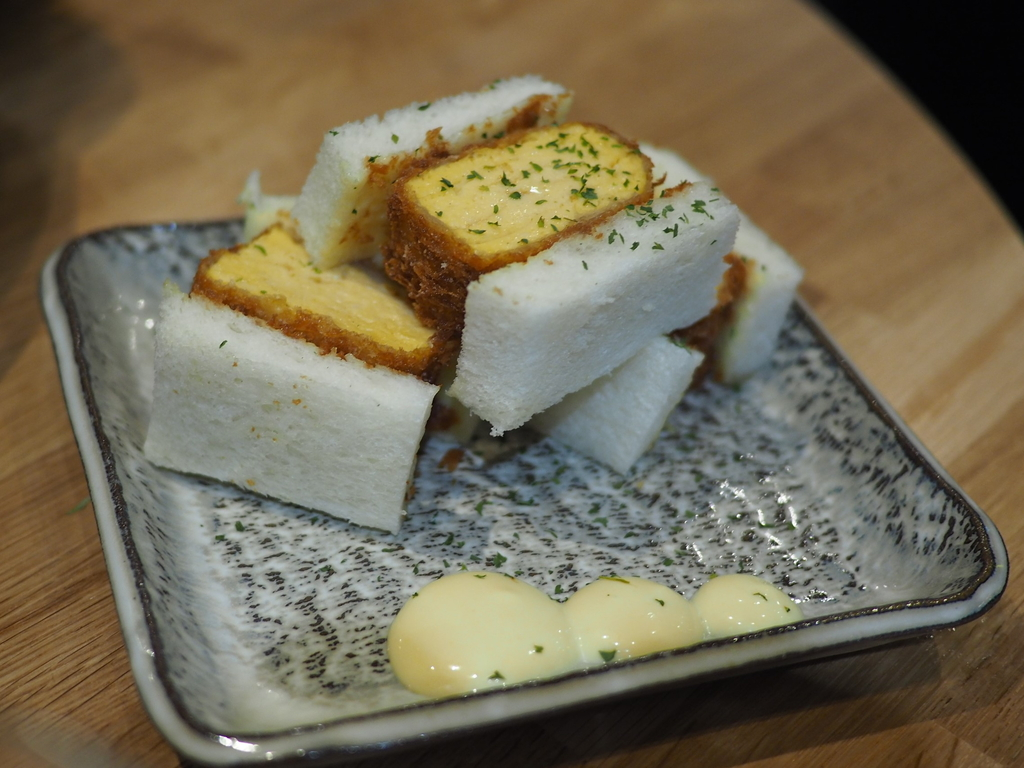 『だし巻き揚げサンド』が名物の創作和食のお店が移転リニューアルオープン! 京橋 「創作和食WATANABE」