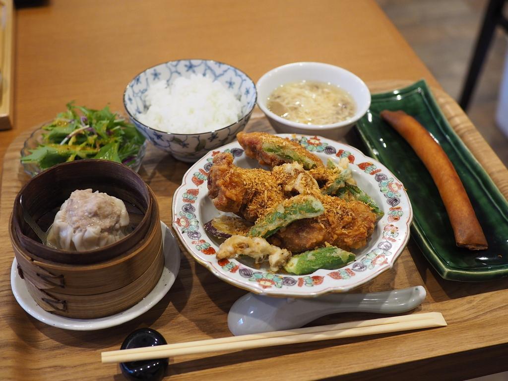 地元で大人気の中華のお値打ちランチは全てにおいてワンランク上の味わいです! 東大阪市 「CHINA 進」