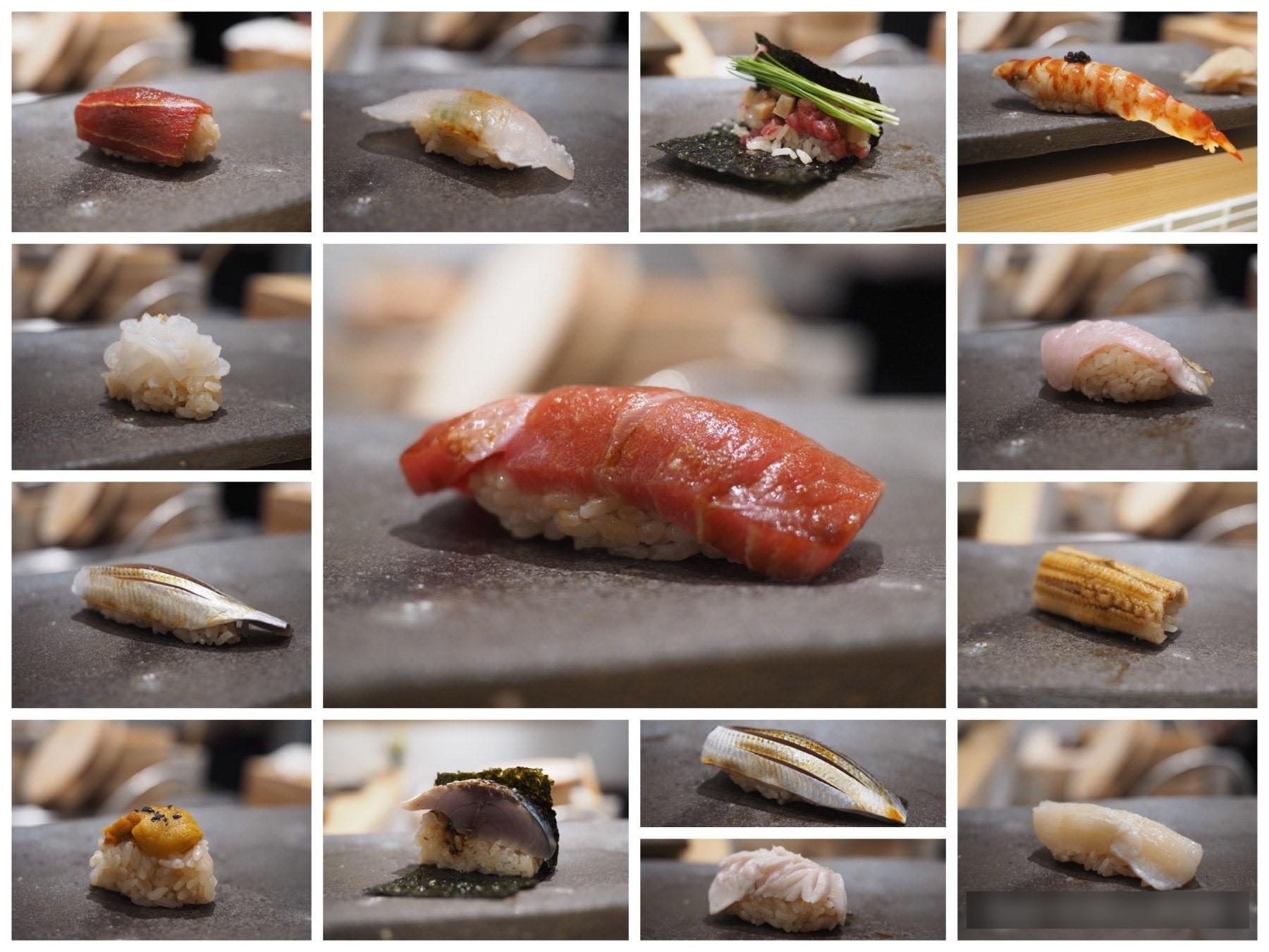 割烹出身の和食職人による一流の料理とお寿司が普段使いの価格で楽しめる驚異のコスパのお寿司屋さんがオープン! 西宮市 「SUSHI WAGAN」