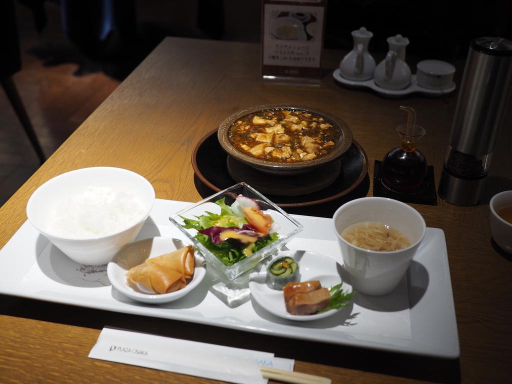 美味しくてコスパがよくて居心地の良いホテルの穴場中華! 十三 「大湖苑」