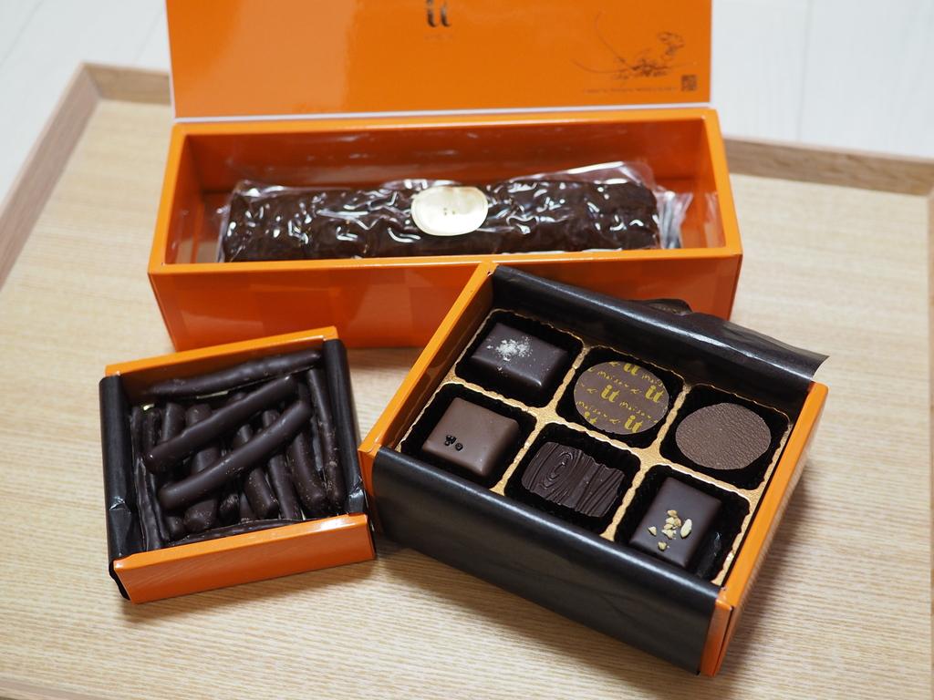 京都のクラシックフレンチの名店プロデュースの絶品ショコラをお取り寄せ! 京都 「メゾン・ドゥ・イッテー」