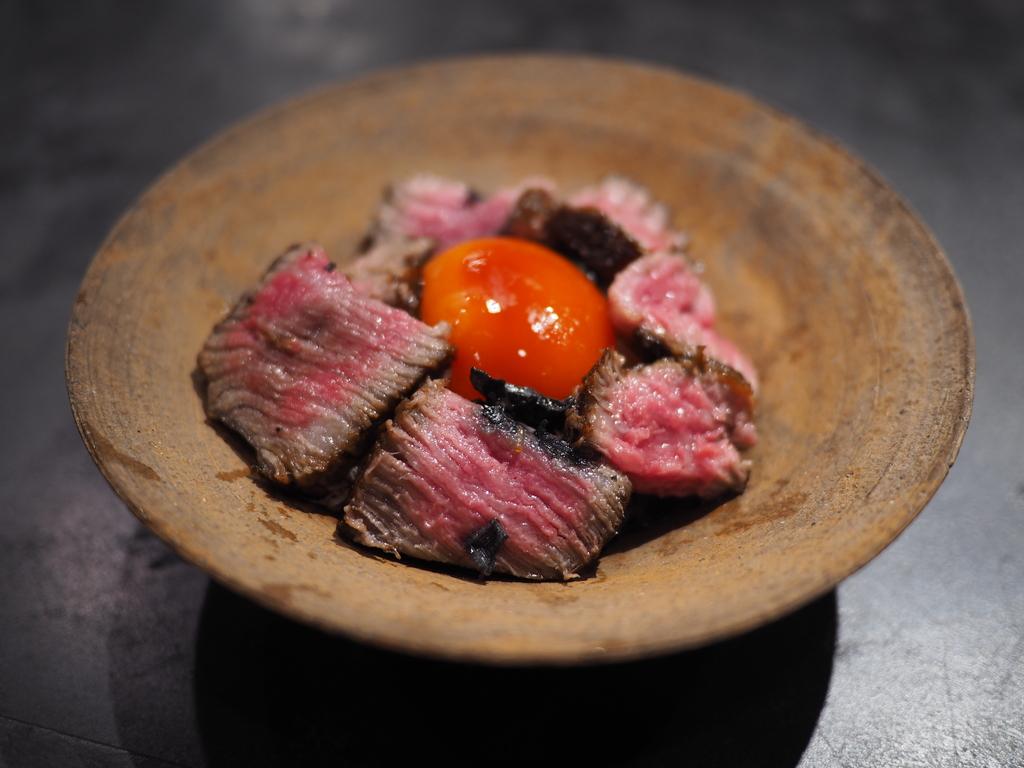 超予約困難なお店で敏腕シェフによる最高のフュージョン料理がいただけます! 北新地 「U.kai(ユウカイ)」