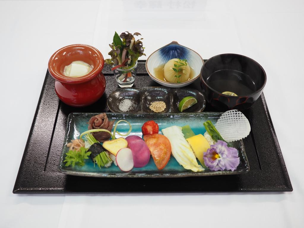 第19回淡路島創作料理コンテスト審査に参加させていただきました! @淡路島