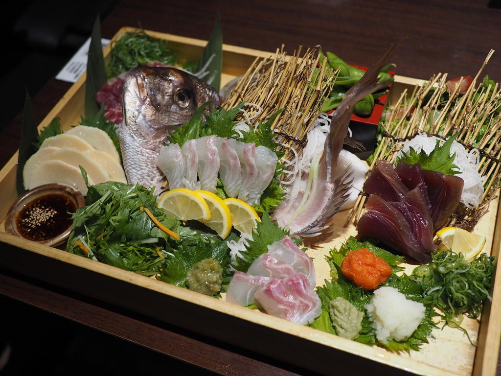 季節の旬のプレミアムな食材の食べ放題に特化したお店がオープンしました! 奈良市 「プレミアム食材食べ放題&飲み放題専門店 えびすHANARE 大和西大寺店」