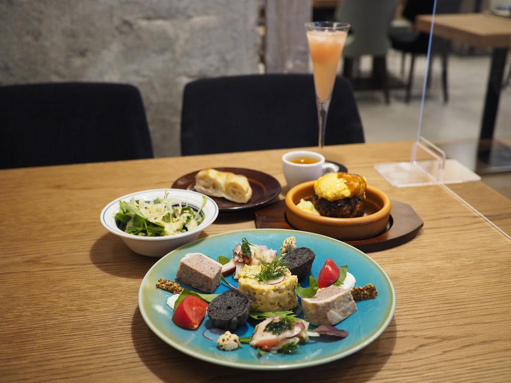 ハイレベルな洋食とイタリア料理がとてもお手軽にいただけるお店が移転リニューアルオープン! 神戸三宮 「grill×italy KOBE mitsu(グリル イタリー コウベ ミツ)」