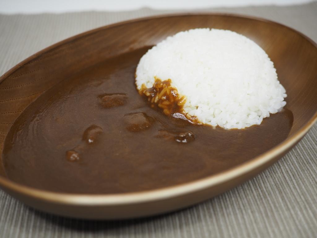 日本料理湯木さんのレトルトとは思えない超絶に美味しい欧風カレーをお取り寄せ! 北新地 「日本料理 湯木」
